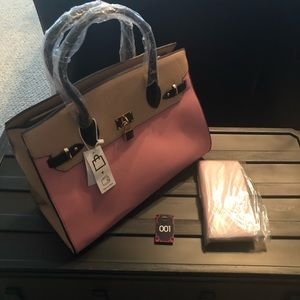 Handbags - Ladies Hand bag! And Wallet... 2 in 1